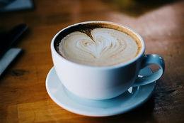 St Lawrence Cafe; Free Breakfast