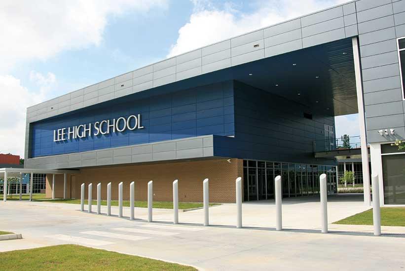 Lee High School