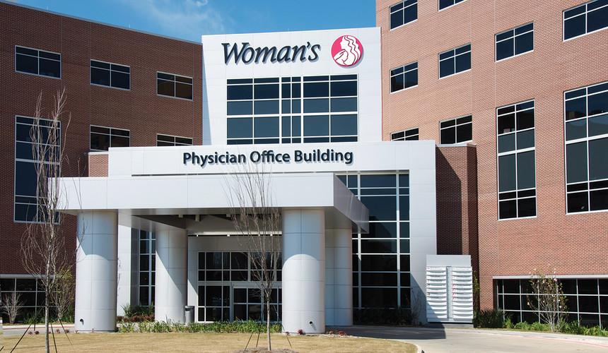 Woman's Hospital