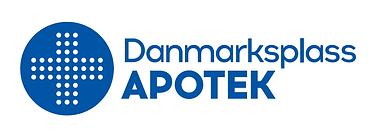 Danmarksplass Apotek logo, Ditt Apotek Bergen
