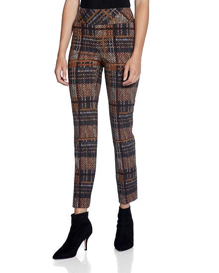 Carmel Check Pant