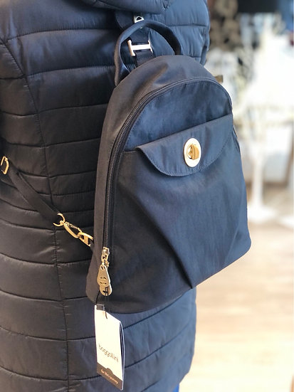 Baggallini Backpack Purse