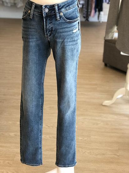 Suki Slim Leg