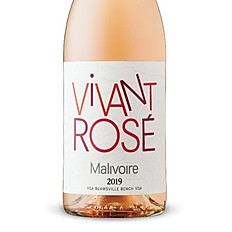 Malivoire Vivant Rosé 2019 (Canada)