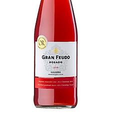 Gran Feudo Rosado 2018 (Spain)