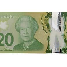 GC - $20
