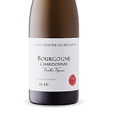 Maison Roche de Bellene Vieilles Vignes Bourgogne Chardonnay 2017 (France)