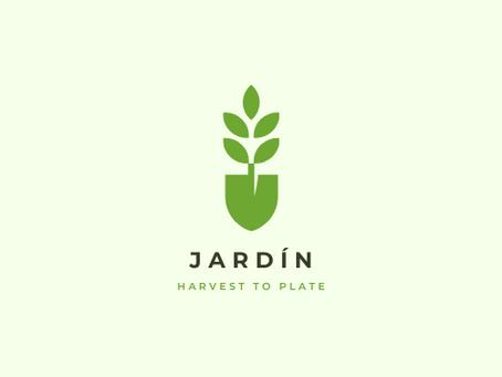 Introducing JARDÍN !