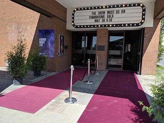 Sudbury Theatre Center