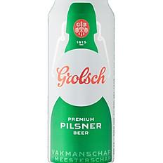 Grolsch Premium Lager 500ml (Netherlands)