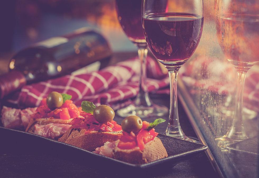 Wine tasting in Sudbury Ontario