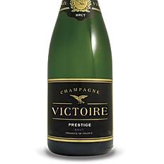 Champagne Victoire Prestige (France)