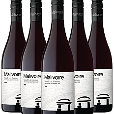 Malivoire Small Lot Gamay 2018 (Canada)