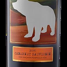 Foreign Affair - Cabernet Sauvignon 2015 (Canada)