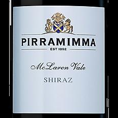 Pirramimma Shiraz 2016 (Australia)