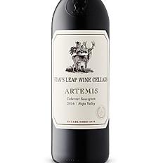 Stag's Leap Wine Cellars Artemis Cabernet Sauvignon 2016 (USA)