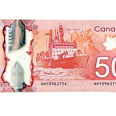 GC - $50