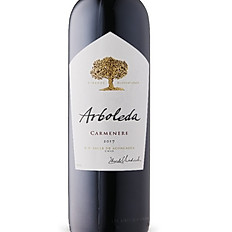Arboleda Carmenère 2017 (Chile)