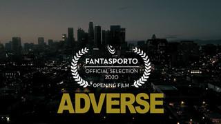 VARIETY: Mickey Rourke's 'Adverse' Opens Fantasporto Festival