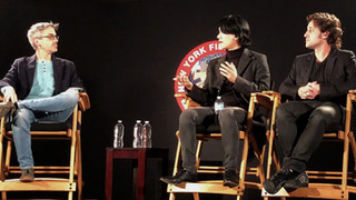 Interview with The New York Film Academy to discuss Living Among Us