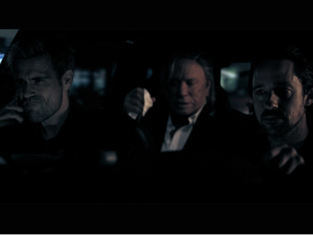 Grindstone Entertainment Group Acquires Neo-Noir Thriller 'Adverse'