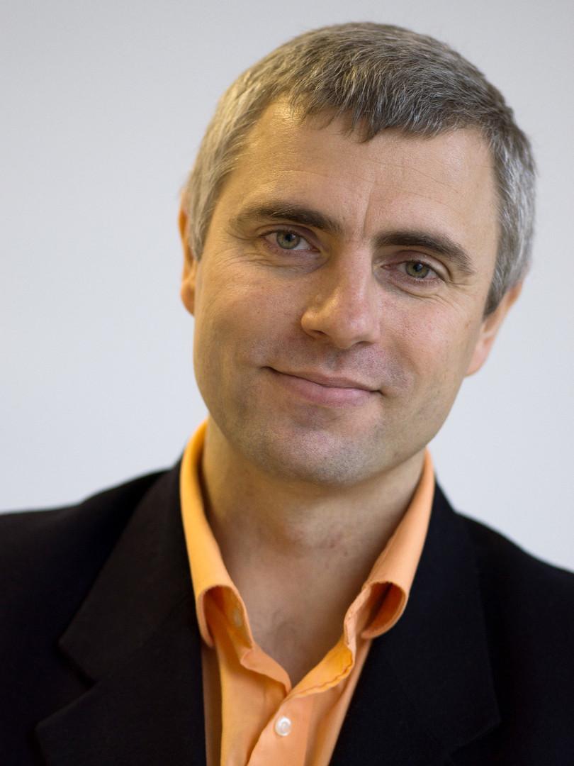 Roman Stetsyuk