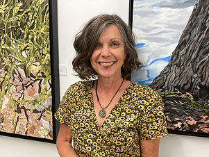 Cindy Taplin