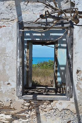 Exuma Window, 2019