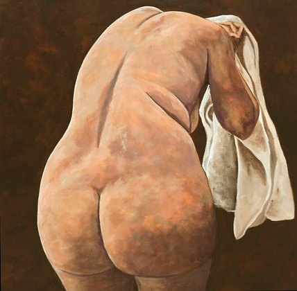 The Bather, 2015
