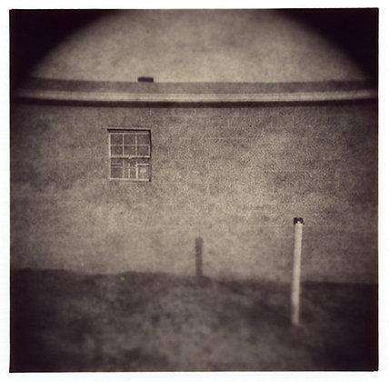 Post, Window, and Chimney, 2021