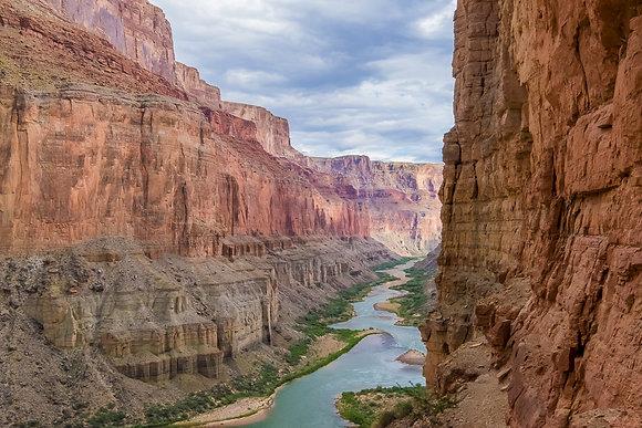 Nankoweap Granaries Grand Canyon NP, 2015