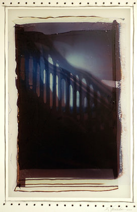 Passages: Sisters Stairway, 2016