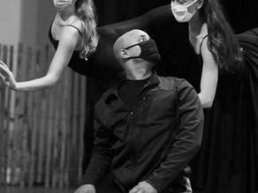 Winston-Salem Festival Ballet is Inspired!