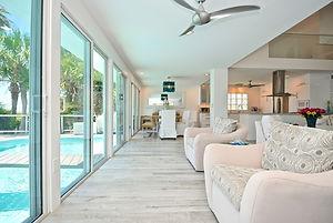 Custom home in Sarasota, FL
