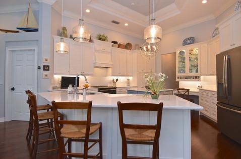 Sarasota Kitchen Remodel