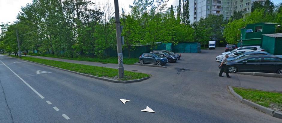 """Собрание с пользователями машиномест автостоянки """"Бибирево-3"""""""