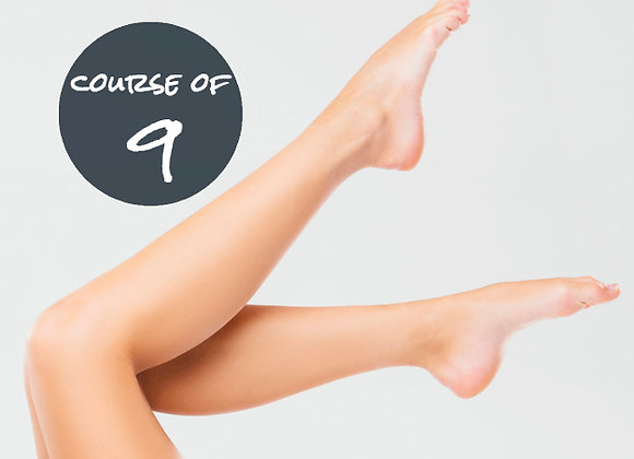 Half Legs 9 Sessions