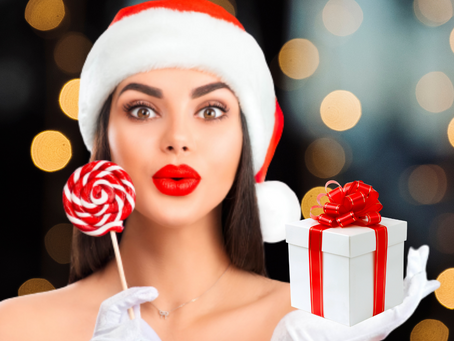 Looking for the perfect gift this Christmas? Give laser hair removal a try!