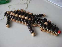 40.Perlenfiguren