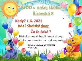 Program MDD