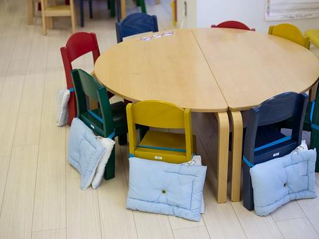 Materská škola od 8.4. a 12.4.2021