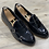 Thumbnail: Italian Hakiki Deri Rugan Ayakkabı