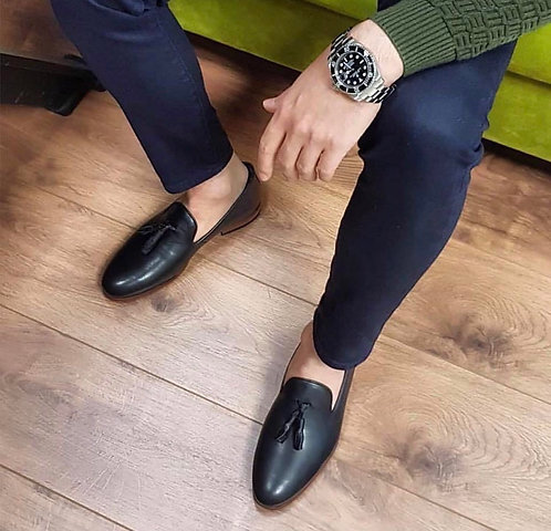 Italian Hakiki Deri Nova Ayakkabı