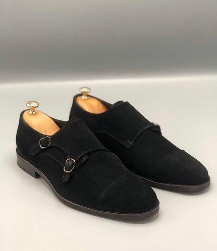 Hakiki Deri Süet Nova Ayakkabı