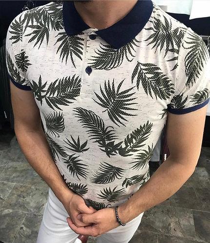 Dar Kesim Likralı Tshirt