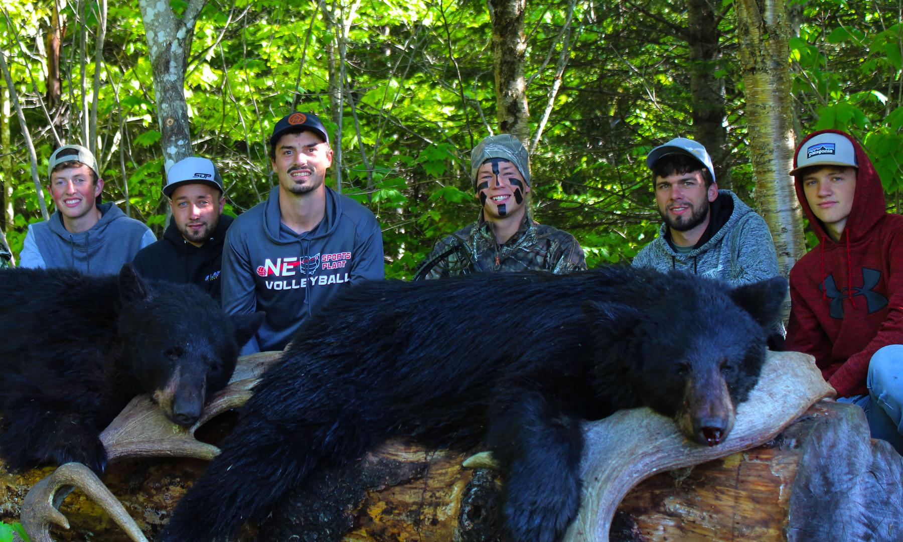 Group Photo Sharon and Kyle Bears.jpg