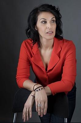 Julie Wermelinger