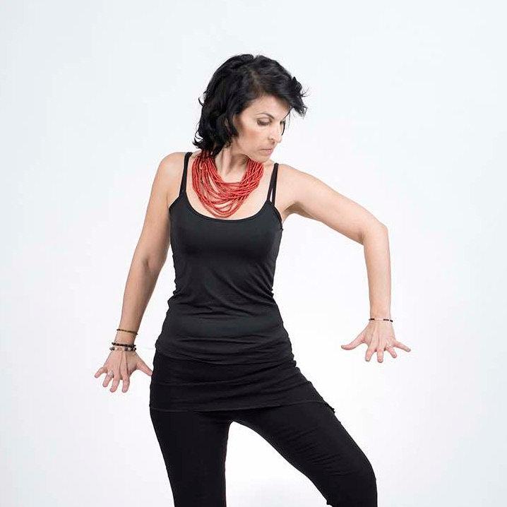 Danse NIA (cours individuel)