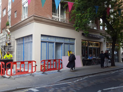 Covent Gardens,WC2H