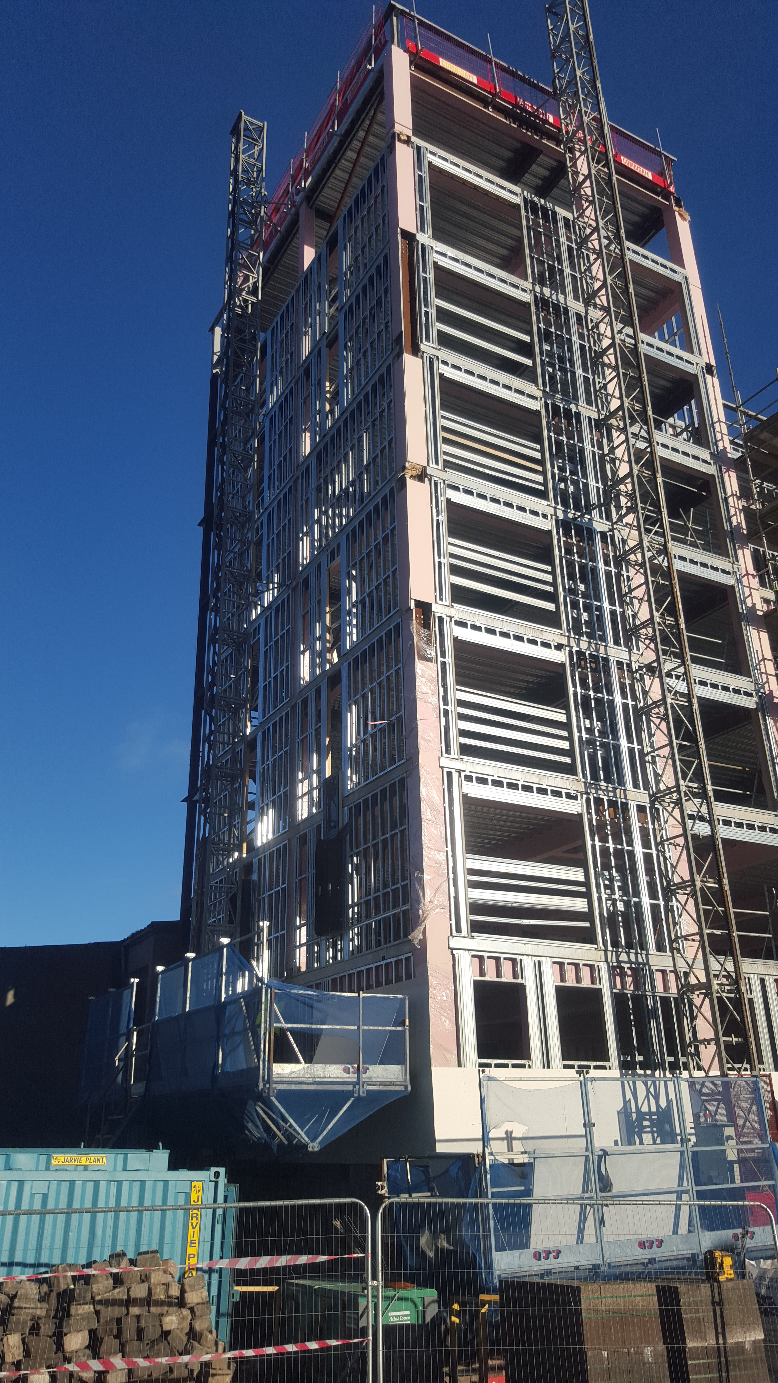 Quotation - Steel Framing Systems (SFS)